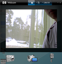 HP Webcam Software