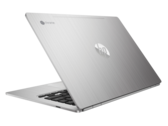 Test HP Chromebook 13 G1 Core m5 Laptop