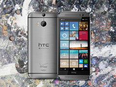 HTC One M8 for Windows: Mit Windows Phone 8.1 für 600 Dollar