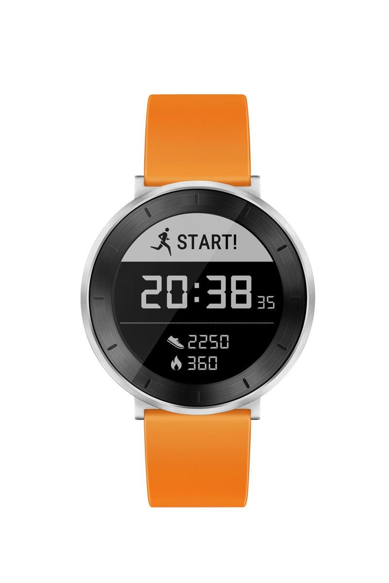 Huawei Fit: Fitnesstracker im Smartwatch-Kleid ...