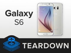 Teardown: Samsung Galaxy S6