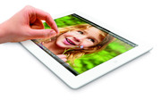 Im Test:  Apple iPad 4 Retina