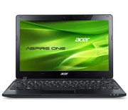 Im Test:  Acer Aspire One 725