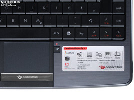 Notebookcheck.com | Butterfly s Touchpad