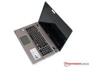Im Test:  Toshiba Satellite P875-30E