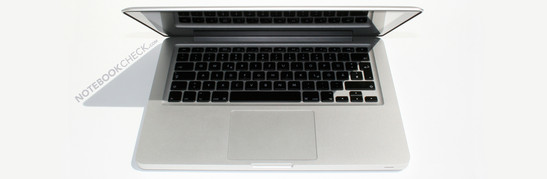 Apple MacBook Pro 13 inch 2010-04 2.66 GHz