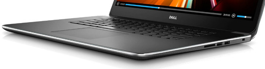 Dell XPS 15 2013