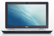 Im Test: Dell Latitude E6320