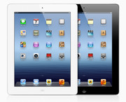 Im Test: Apple iPad 3 16GB 4G
