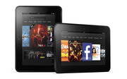 Im Test: Amazon Kindle Fire HD 7