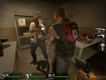 Left 4 Dead: High 47 FPS