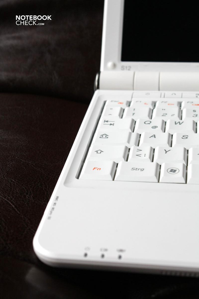 test lenovo ideapad s12 ion netbook tests. Black Bedroom Furniture Sets. Home Design Ideas