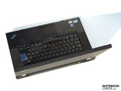 Lenovo Thinkpad W510 4319-29G