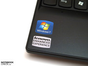"Lenovo ""verbessertes"" Windows 7 Professional 32-Bit"
