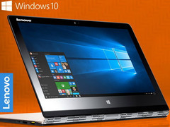 Lenovo: Windows 10 für Convertibles, Laptops, Tablets und Desktops