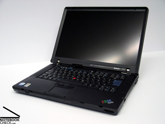 IBM/Lenovo Thinkpad Z61m
