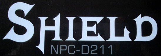 Xigmatek NPC-D211 Shield