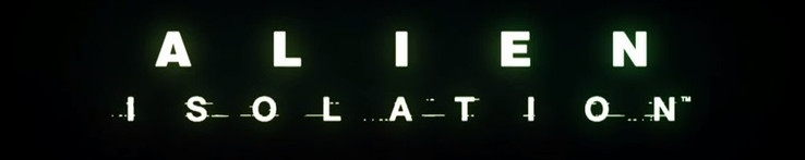 Alien: Isolation Logo