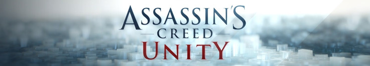 Assassin's Creed Unity Logo