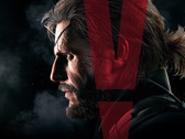 Metal Gear Solid V Notebook Benchmarks