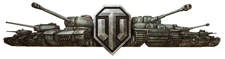World of Tanks Logo (Wargaming.net)