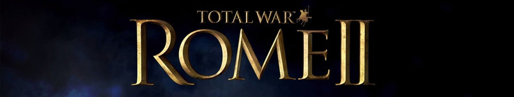 Total War: Rome II Logo