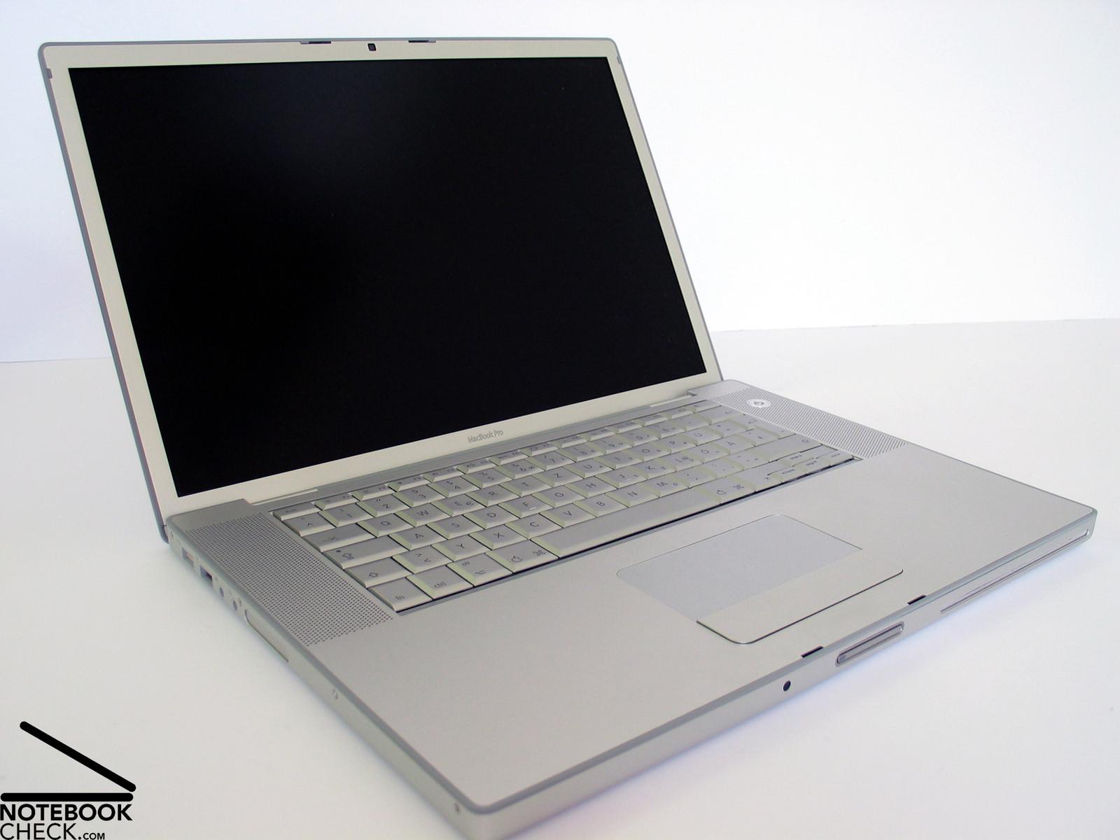 test apple macbook pro 15 notebook santa rosa. Black Bedroom Furniture Sets. Home Design Ideas