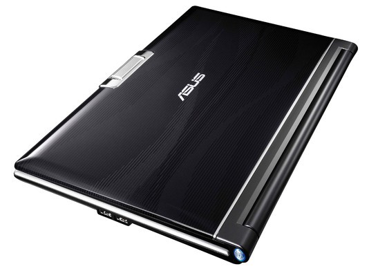 Asus F8SN Multimedia-Notebook