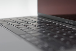 Im Test: Apple MacBook Pro 13-inch Late 2016 (ohne Touch-Bar)