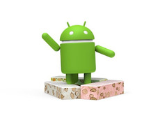Kommt Android 7 Nougat am 22. August?