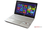 Samsung Series 7 Ultra Touch 740U3E-S02DE Ultrabook