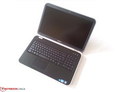 Im Test:  Dell Inspiron 17R-SE-7720