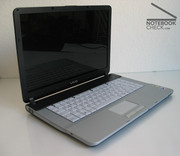 Sony Vaio VGN-FS485B Notebook