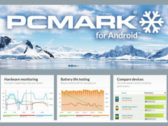 Futuremark: PCMark for Android Benchmark testet auch Storage