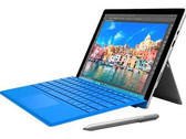 Test Microsoft Surface Pro 4 (Core m3) Tablet