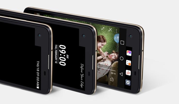 test lg x screen smartphone tests. Black Bedroom Furniture Sets. Home Design Ideas