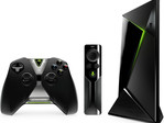 Test Nvidia Shield Android TV