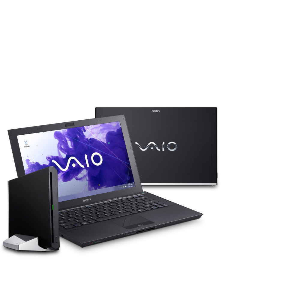 test sony vaio vpc z23n9e b subnotebook tests. Black Bedroom Furniture Sets. Home Design Ideas