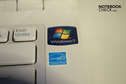 Sony bestückt sein Notebook mit Windows 7...