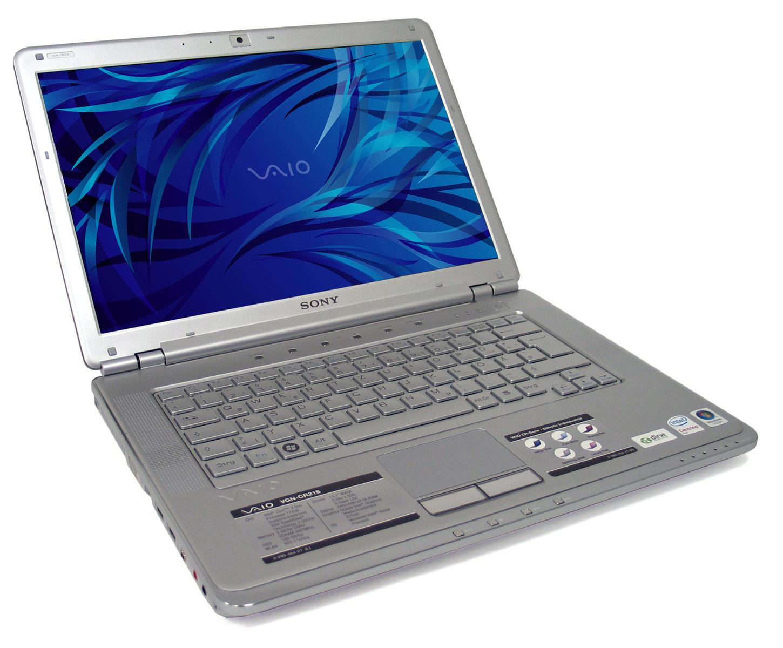 Sony vgn-cr21s