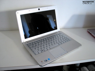 Sony Vaio W11 in Silber,...
