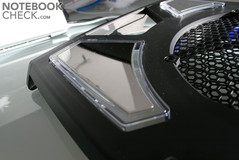 Antec Notebook Cooler 200