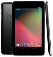 Im Test: Google Nexus 7