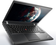 Im Test: Lenovo ThinkPad T431s
