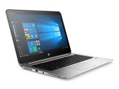 Test HP EliteBook Folio 1040 G3 Notebook