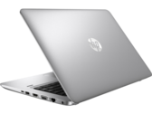 Test HP ProBook 440 G4 (Core i7, Full-HD) Laptop