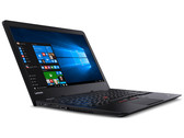 Test Lenovo ThinkPad 13 Ultrabook