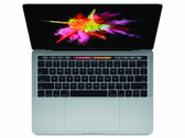 Test Apple MacBook Pro 13 (Late 2016, 2.9 GHz i5, Touch Bar) Laptop