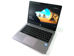 HP EliteBook Folio G1 - passive Kühlung