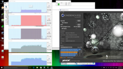 Cinebench R15 Single-CPU